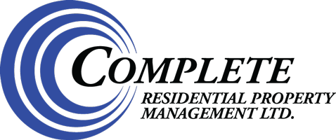 complete residential prop mgmt logo